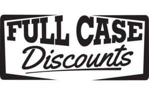 Full Case Discount