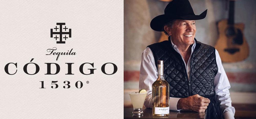 Tequila Codigo with George Strait