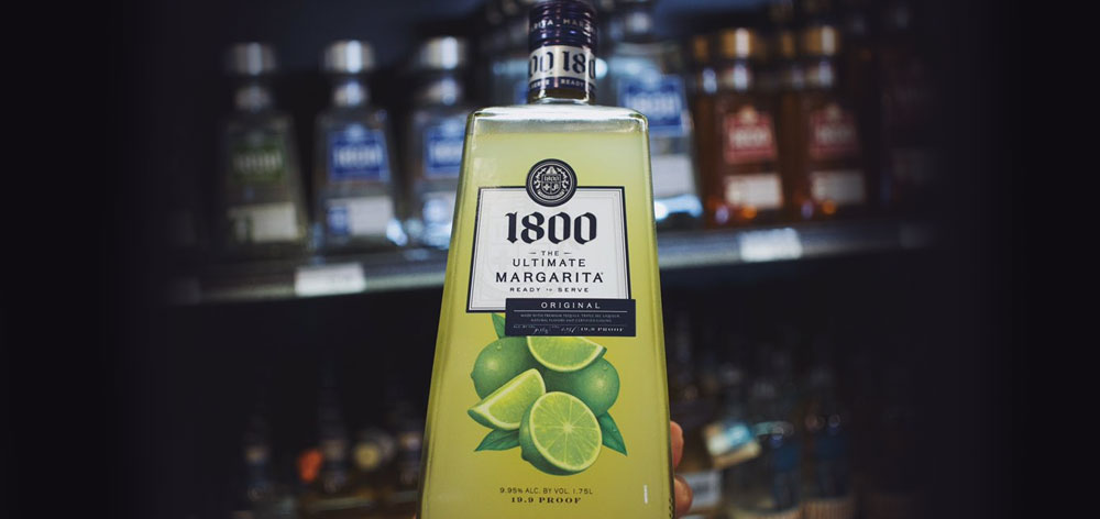 1800 The Ultimate Margarita - Ready to Drink