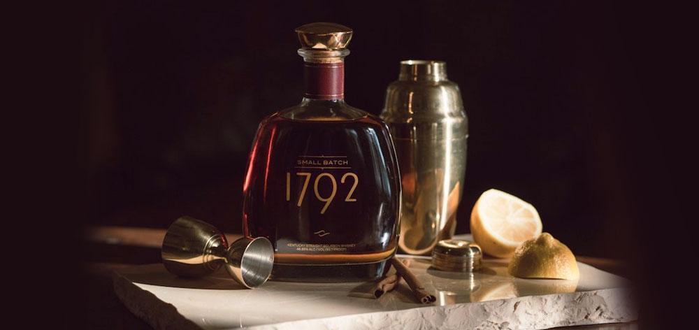 1792 Ridgemont Reserve Small Batch Bourbon