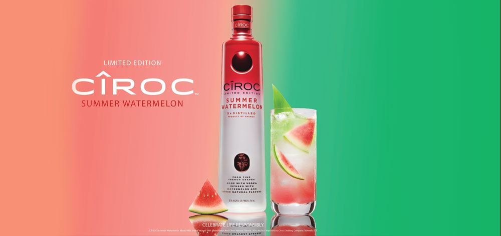 CÎROC Summer Watermelon