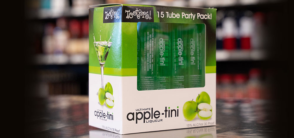 Tooters! 15 Tube Party Pack!